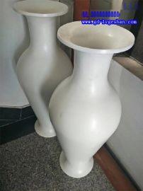 天水造型铝单板 花瓶造型双曲铝单板 佛山异形铝单板生产商