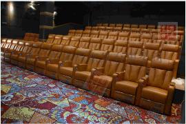 佛山赤虎工厂专业生产影院沙发   私人定制沙发 电动伸展影院沙发