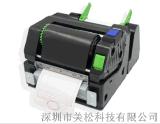 汽车票机票热转印热感式打印机MS-TT101