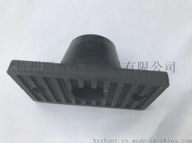 杭州橡胶缓冲垫厂家  电机减震器