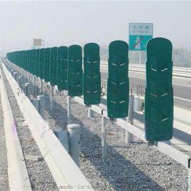 SMC高速公路反S型防眩板# 玻璃钢高速公路防眩板