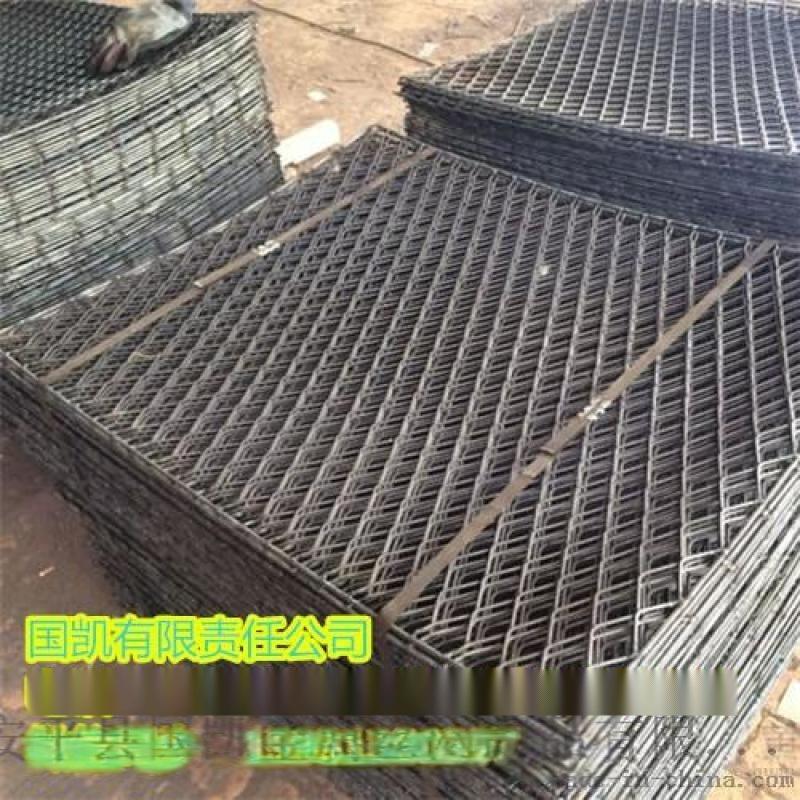 重型钢板网 抹墙钢板网