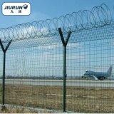 机场围网 Y型柱护栏 小区防护网