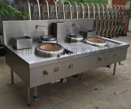 商用厨房工程设备 商用厨房灶具