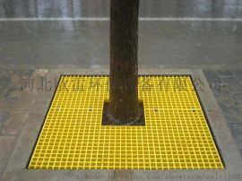 玻璃钢格栅洗车房 排水沟盖板树池篦子 排水沟盖板