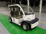 電動巡邏車4座,鐵殼,皮卡/SUV型巡邏電瓶車