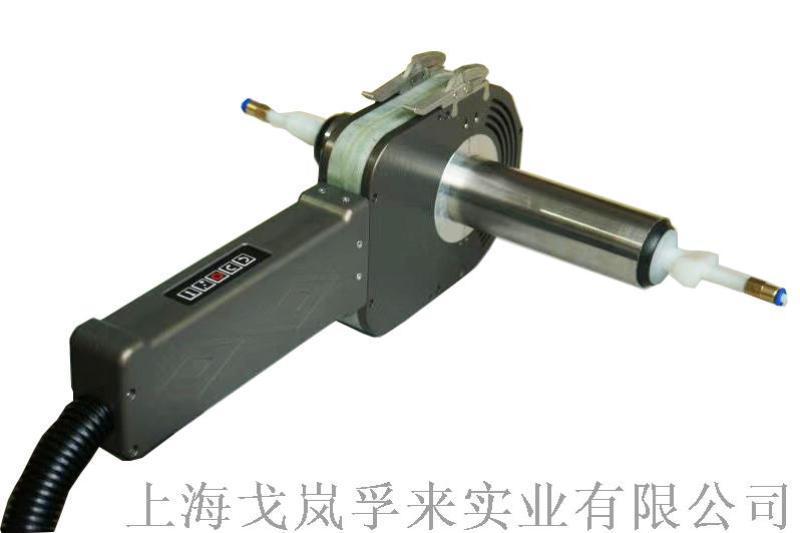 气体管道全自动薄壁不锈钢管焊接设备