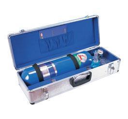 铝合金箱仪器