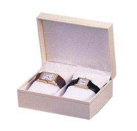 情侣手表高档包装盒(JD-059)