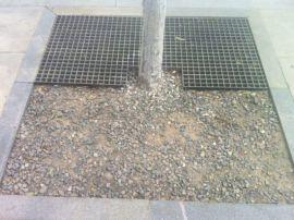 养殖场玻璃钢格栅排水沟盖板耐压力