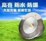 圆形COB户外防水LED地埋灯地埋灯批 发
