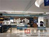 广州之尚珠宝饰品展柜定制完成
