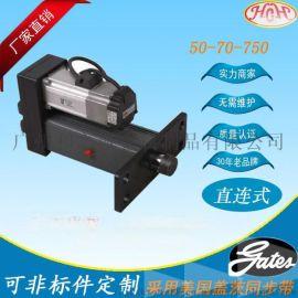 广州电动缸厂家直销 和之诚伺服电动缸 电动缸厂