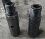 鑽桿全開安全閥油井管使用