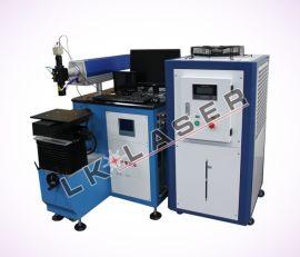 自动焊接机,医疗器械焊接机,三通管道焊接机