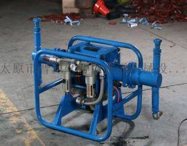 湖北武汉市气动矿用注浆泵建筑工地高压注浆泵怎么