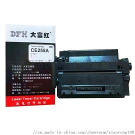 CE255A硒鼓 兼容硒鼓 国产硒鼓