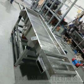 直线型振动筛好用 耐用 厂家直销 上海
