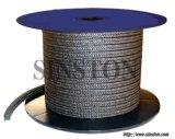 纯进口高碳纤维盘根ZR-455
