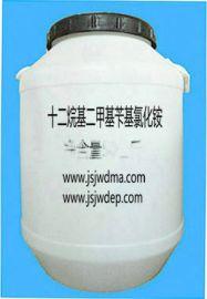 厂家供应十二烷基二甲基苄基氯化铵