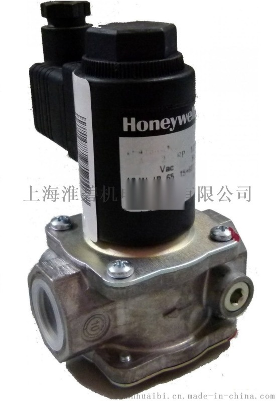 霍尼韋爾點火電磁閥VE415AA1008