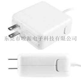 45W苹果电脑充电器T头