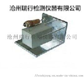 编织层耐热装置