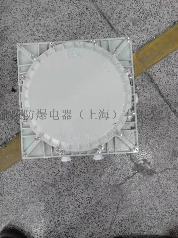 甘肃庆阳专业IIC级防爆接线箱厂家