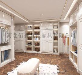 定制衣柜 卧室家具 选佰森宜佳 安心品质