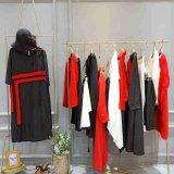 商场常见的女装品牌领葳品牌女装折扣厂家库存直销