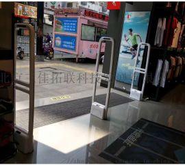 北京房山安装服装店门口防盗器