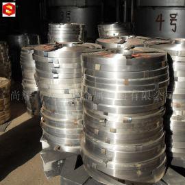 厂价Q195镀锌波纹管带钢 预应力波纹管专用带钢