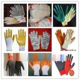尼龍乳膠皺紋手套生產廠家