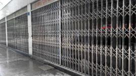 宜宾拉闸门  九十五元一平方米 宜宾不锈钢拉闸门
