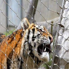 不锈钢绳网厂家、长颈鹿围栏网,隔离防护网