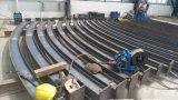 安徽芜湖型钢冷弯机/数控工字钢冷弯机厂家供应