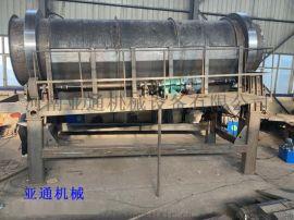 滚筒式筛沙机 沙场专用筛沙机 滚筒筛分机厂家