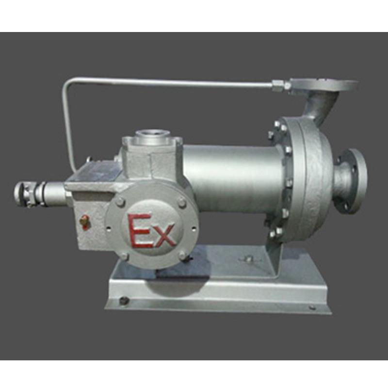 PBW系列卧式**管道离心泵