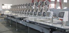 汽车坐垫刺绣机制造厂