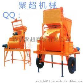 聚超JC BJ-01小型饲料搅拌机 液体搅拌机 不锈钢液体搅拌机