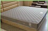 如家品质阻燃耐脏弹簧床垫席梦思单人标间定制全套