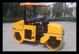 济宁庆安创造压路机奇迹3吨双钢轮振动压路机**回馈客户