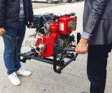 小型2.5寸柴油消防水泵報價