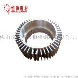 恒佛铝材 6063散热型材 散热铝型材 电子散热器铝型材