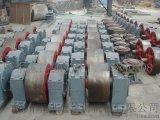 Φ1.8x30米活性炭长转炉托轮配件活性炭转炉齿圈配件