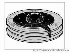 PG-6500/PG-6958/PG-6959湿膜轮测厚仪,德国BYK湿膜测厚仪