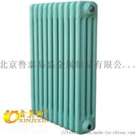 GZ415钢四柱散热器厂家价格