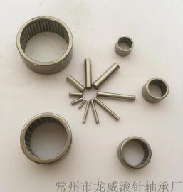 SCE55穿孔型英制冲压外圈滚针轴承 厂家现货