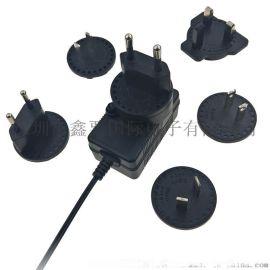 USB接口 PSE认证 5V2A转换插脚电源适配器