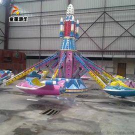 自控飞机商场游乐项目 自控飞机游乐设备厂家